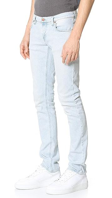 Nudie Jeans Co. Long John Jeans