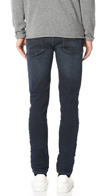 Nudie Jeans Co. Lean Dean Jeans