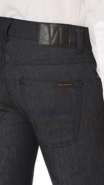 Nudie Jeans Co. Grim Tim Jeans