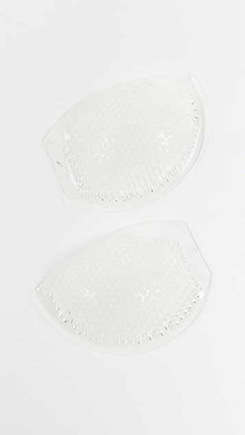 Nudwear Perforated Silicone Bra Inserts
