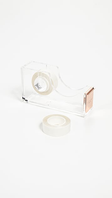 Nudwear Fashion Tape & Acrylic Dispenser
