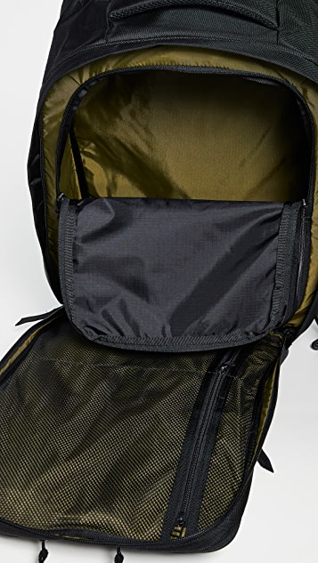 nunc Traveler's Backpack