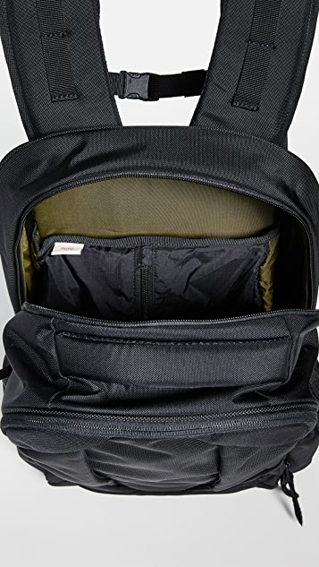 nunc Daily Backpack
