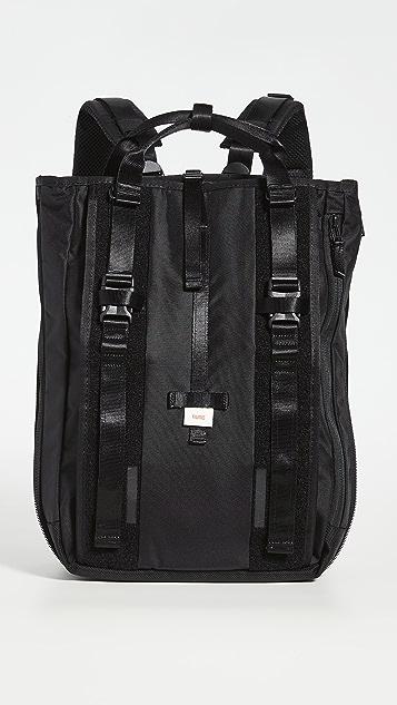 nunc Hammer Tote Bag