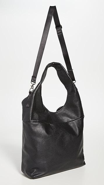 nunc Supermarket Leather Bag