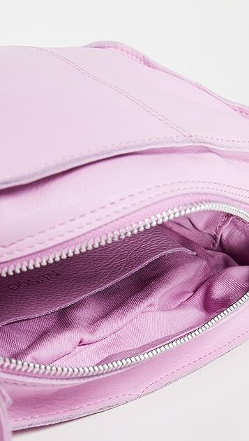 Nunoo Гладкая сумка Ellie