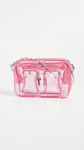 Nunoo Прозрачная сумка Ellie