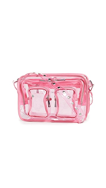 Nunoo Ellie Transparent Bag
