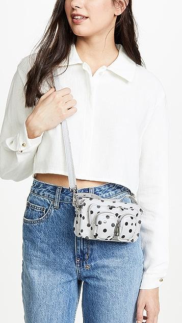 Nunoo Helena Dots Bag