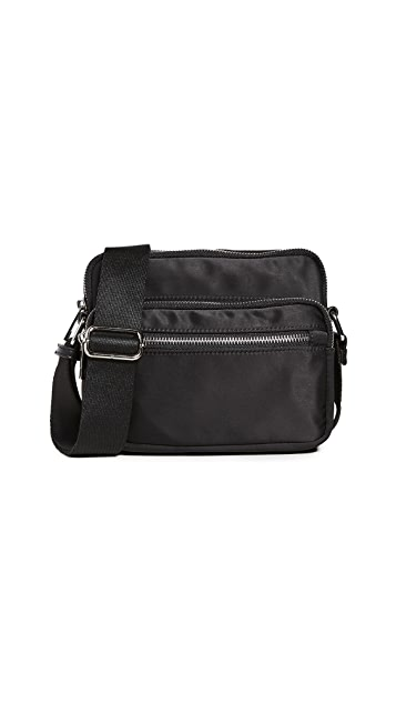 Nunoo Mini Kazuko Bag