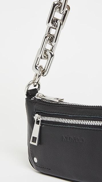 Nunoo 链式斜背包