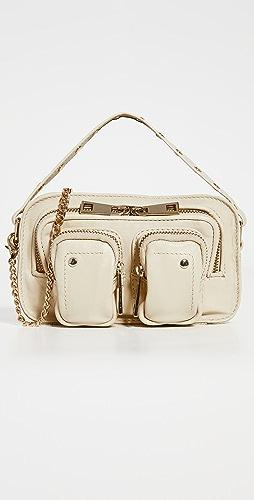 Nunoo - Helena Silky W. Gold Bag