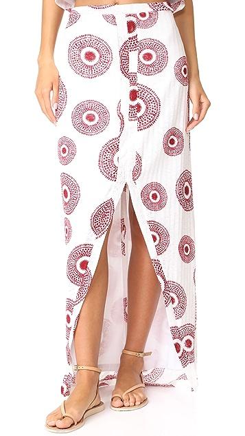 Nightwalker The Batik Skirt