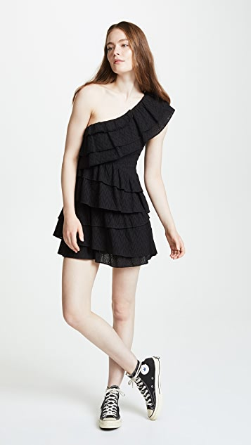 Nightwalker Gina Dress
