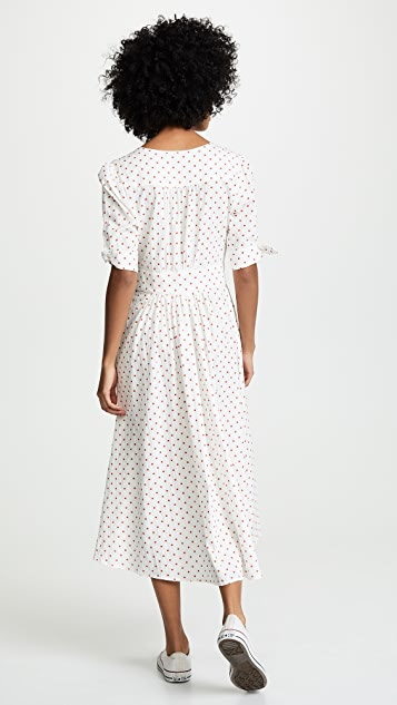 Nightwalker Ludlow Dress