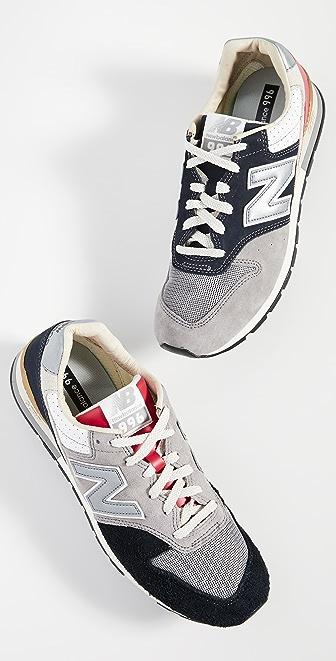New Balance 996 Sneakers | EASTDANE
