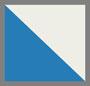 Andromeda Blue/Varsity Orange