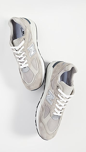 New Balance Made In US 990 Sneakers