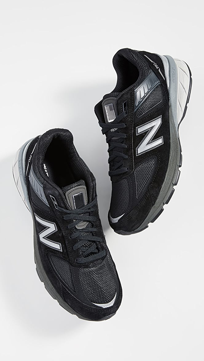 New Balance Made In US 990v5 Sneakers   EAST DANE