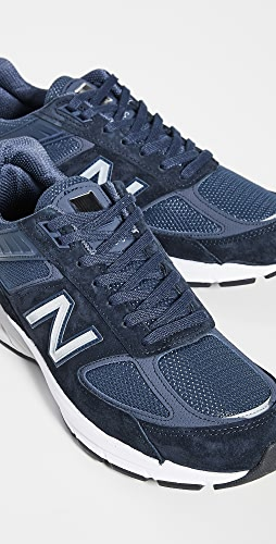 New Balance - Made In US 990v5 Sneakers