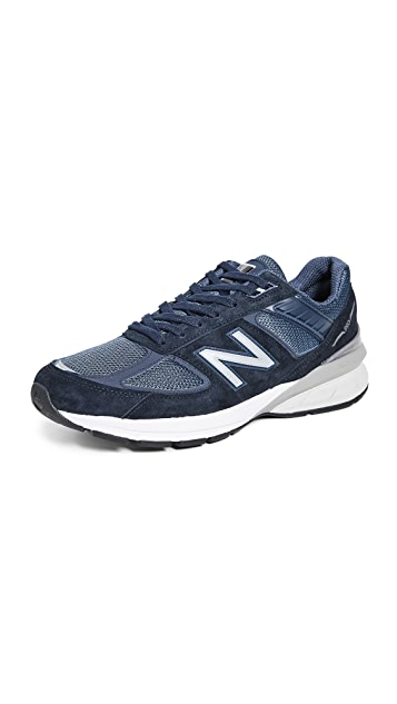 New Balance Made In US 990v5 Sneakers