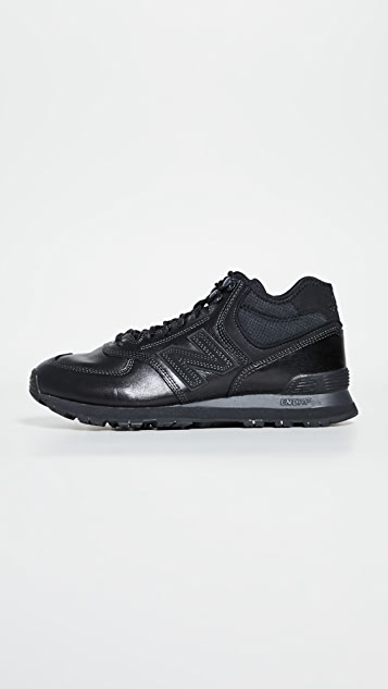 on sale 64204 ea315 574 Mid Sneakers