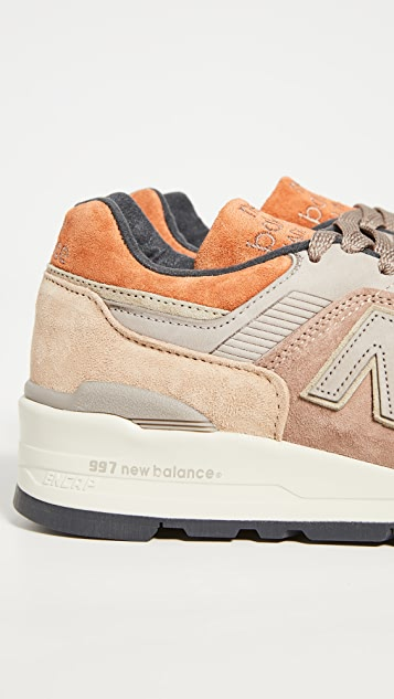 New Balance Made In US 997 Sneakers