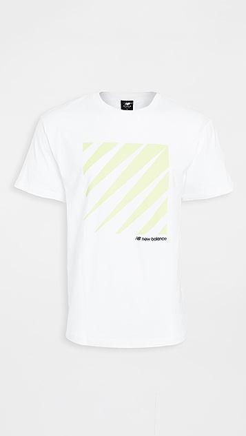 New Balance Sport Style Optiks T-Shirt
