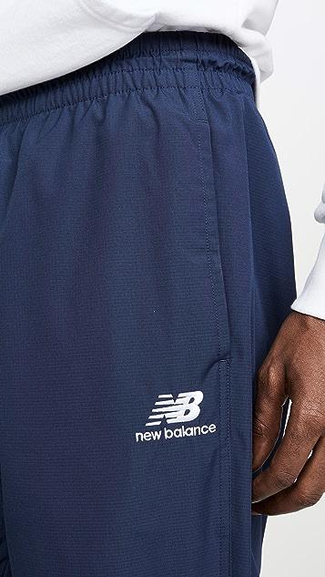New Balance NB Athletics Wind Pants