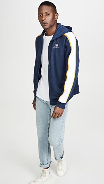 New Balance NB Athletics Track Hoodie