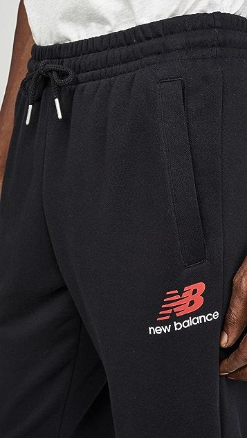New Balance Essentials Icon Sweatpants