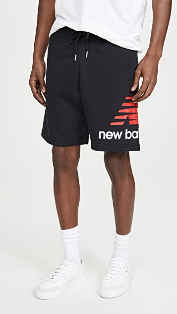 New Balance Essentials Icon Sweatshorts