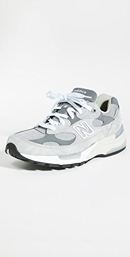 New Balance - Made In USA 992 Sneakers