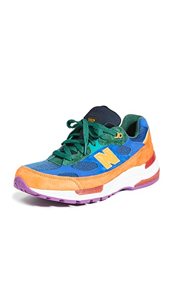 New Balance Made In USA 992 Sneakers