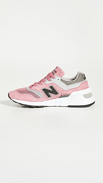 New Balance Made In USA 997 Sneakers