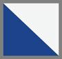 White/Neo Classic Blue