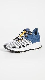 New Balance Fresh Foam Roav Trail Sneakers