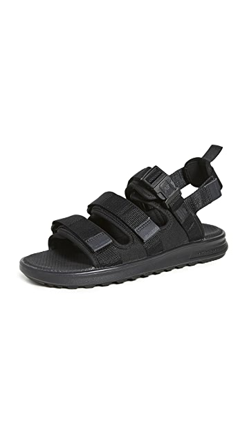 New Balance 750 Ankle Strap Sandals