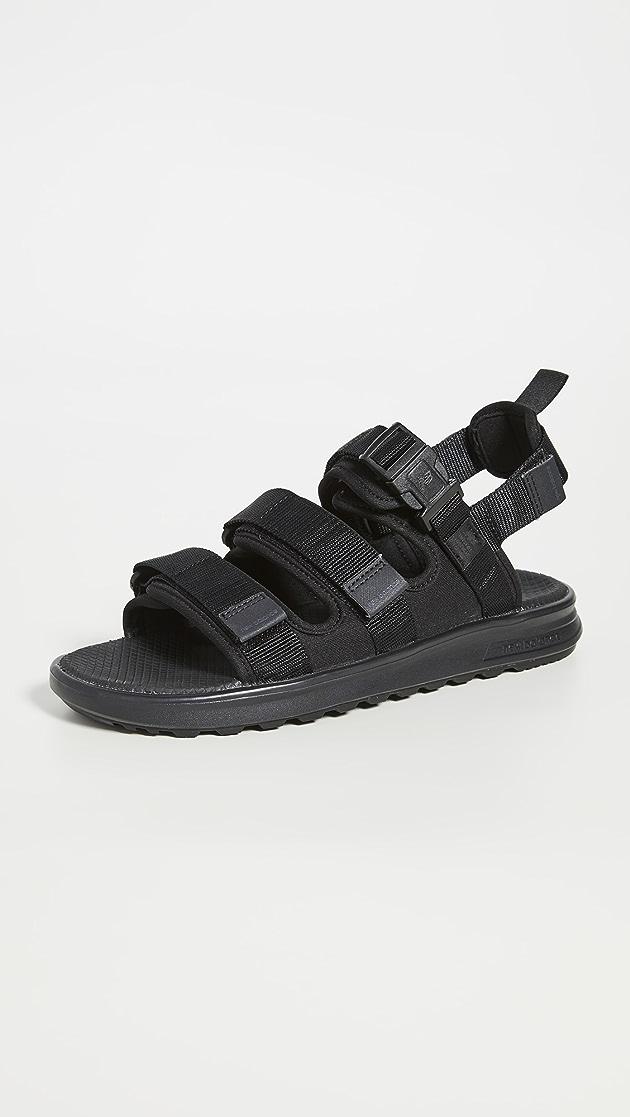New Balance 750 Ankle Strap Sandals | EAST DANE