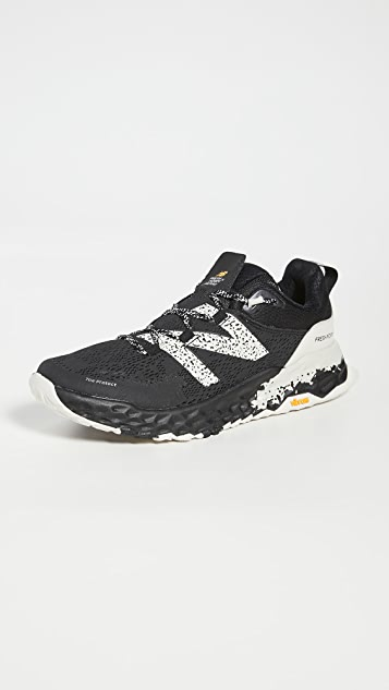 New Balance Trail Running Sneakers