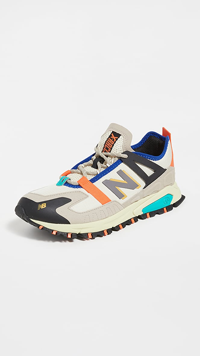 New Balance XRCT Sneakers   EAST DANE