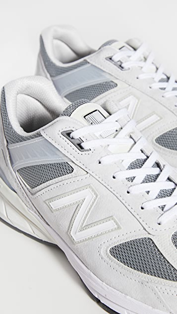 New Balance Made in USA 990 Sneakers