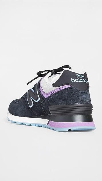 New Balance 574 Split Sail 运动鞋