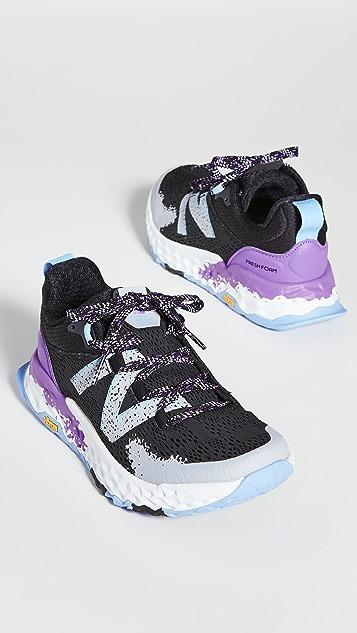 New Balance 新颖泡棉 Hierro v5 GTX 运动鞋