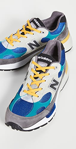 New Balance - 992 Sneakers
