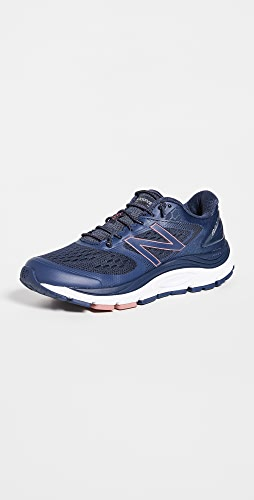New Balance - 840v4 Road Running Sneakers