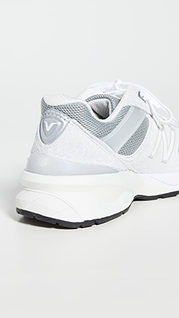 New Balance 990v5 运动鞋