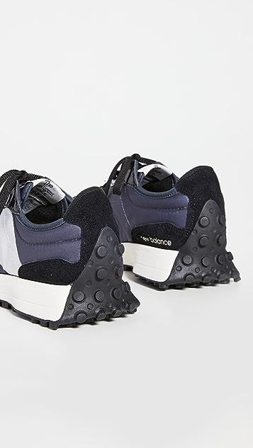 New Balance 327 经典运动鞋