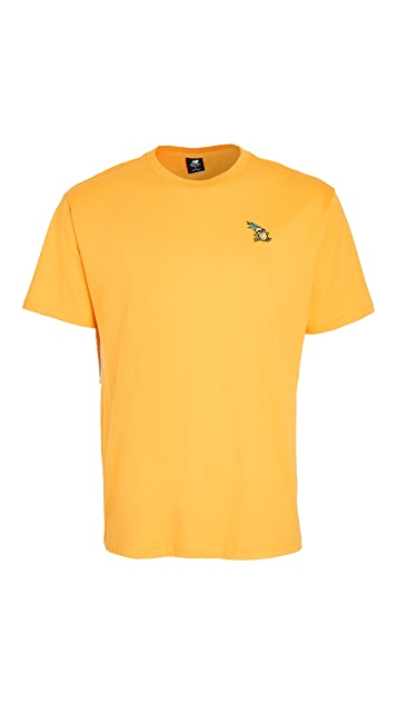 New Balance NB Athletics Tropics Pineapple T-Shirt