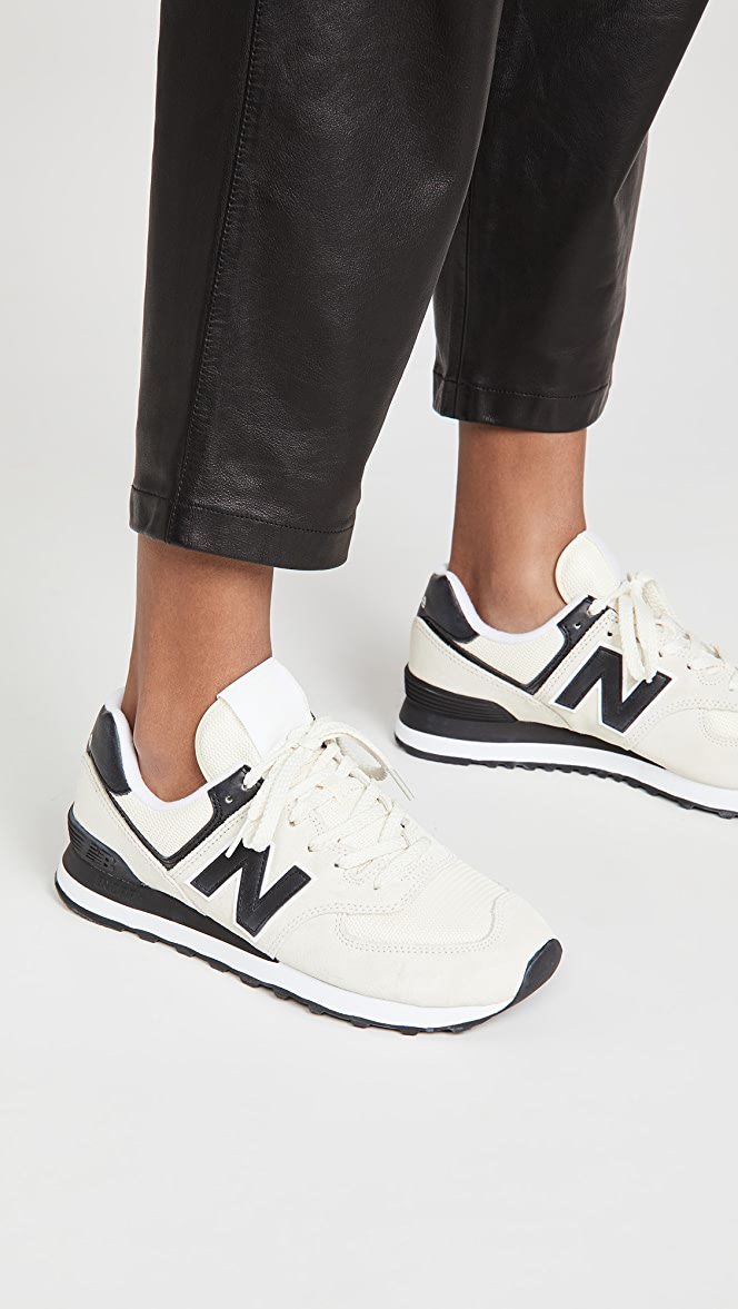 New Balance Classic Sneakers | SHOPBOP
